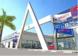 15b68d55136 Auto Shopping Aricanduva no Aricanduva - SP - Encontra Aricanduva